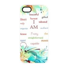 I AM 2 iPhone 5/5S Tough Case by TheInkBoxes