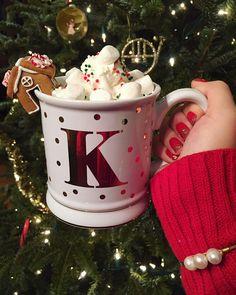 A sweet treat to start the holiday season