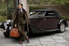Ralph Lauren lifestyle Collection Fall 2012