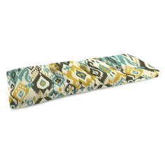 Jordan Manufacturing Universal Outdoor Bench Cushion & Reviews | Wayfair