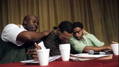 Why you shouldn't be surprised that prisoners crushed Harvard's debate team