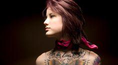 Une crème pour effacer les tatouages voit le jour au Canada