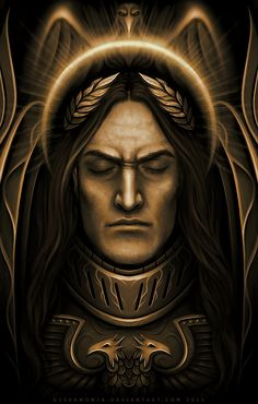 WARHAMMER 40000 The Emperor of Mankind is the immortal ruling monarch of the Imperium of Man, and is described by the Imperial Ecclesiarchy and the Imperial Cult as the Father, Guardian and God of ...