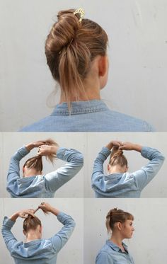 How-To Hair Girl | twisted 'do's Archives - Page 2 of 8