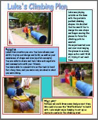 Image result for child care observation examples