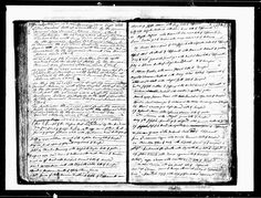 Genea-Musings: Treasure Chest Thursday - Post 251: 1777 Marriage Record of Zachariah Hildreth and Elizabeth Keyes in Townsend, Mass.