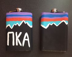 Instead of a cooler, try a flask #TSM