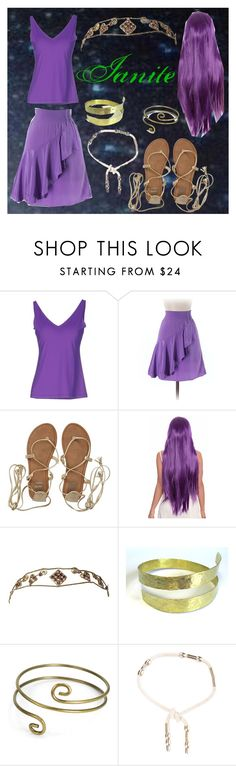 """""""Ianite"""" by kitty-kat271 ❤ liked on Polyvore featuring FISICO Cristina Ferrari, Rebecca Taylor, Billabong, Sweet Romance and Gucci"""