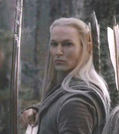 cool must run in the family (Orophin, Haldir's brother)