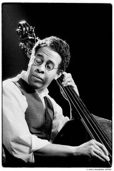 Stanley Clarke is an American jazz musician and composer known for his innovative and influential work on double bass and electric bass as well as for his numerous film and television scores.