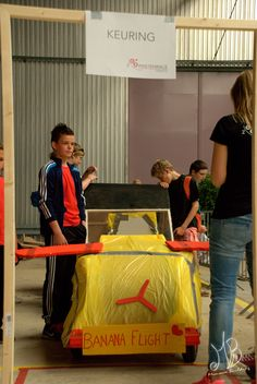 Zeepkistenrace Twente 2015