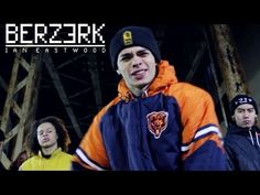 "▶ Ian Eastwood | @Ian_Eastwood Choreography | @Emily Christensen-""Berzerk"" | Eminem - YouTube"