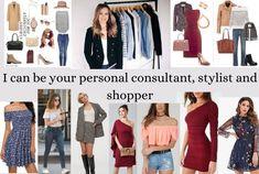 Personal Stylist, Fashion Stylist, Fashion Online, Stylists