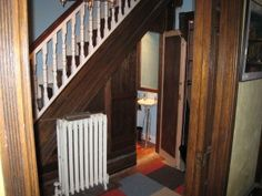 A renovation in pictures