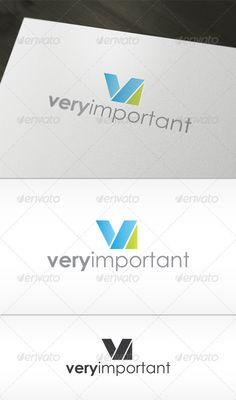 Very Important Logo
