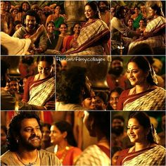 Wherever they're but in people's heart they're still Real King and Queen Prabhas And Anushka, Bahubali 2, Prabhas Pics, Movie Pic, Births, Indian Movies, Die Hard, Fantasy Books, On Set