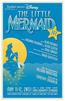 little mermaid jr | The Little Mermaid, Jr.