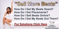 We answer the questions, How to get my beats heard, how to sell more beats, how do I get placements on my beats and how to get my beats out there? How Can I Get, I Can, I Got This, Beats, This Or That Questions, Things To Sell