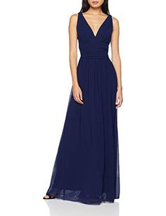 Ever-Pretty Womens Empire Waist V Neck Semi Formal Long Gown Ever Pretty, Evening Dresses, Formal Dresses, Military Ball, Pretty Woman, Empire, V Neck, Gowns, Women