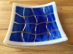 fused glass - Paula Ragas