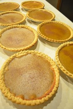 The BEST pumpkin pie recipe from scratch I've EVER tasted! TONS of flavor - great for Thanksgiving dinner