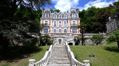 Art Hotel Tours - Rochecorbon, France