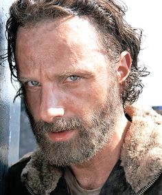 Rick Grimes Picture of the Week: November 7 - November 14