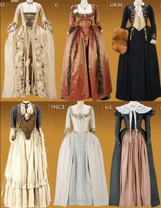 Keira Knightley the Duchess Costumes | Currently Reading…The Duchess by Amanda Foreman | intothebook