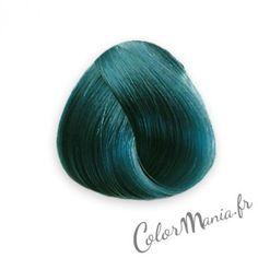coloration de cheveux turquoise la rich directions color mania http - Coloration La Rich