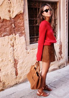 Empieza la semana derrochando estilo (via Bloglovin.com )