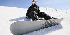 """Snowboard """"Privatkurs"""" in Bayerisch Eisenstein, Bayern #Wintersport #Schnee #Sportart"""