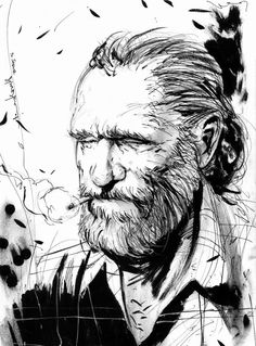 """Caminos del viento: """"Verdad"""". Charles Bukowski"""