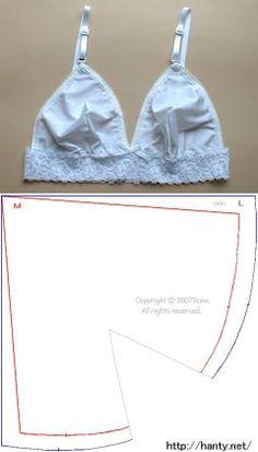 Sewing Bras, Sewing Shorts, Sewing Lingerie, Sewing Clothes, Diy Clothes Hacks, Clothing Hacks, Fashion Sewing, Diy Fashion, Clothing Patterns