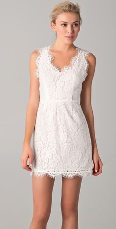 Potential Bridal Shower Dress!