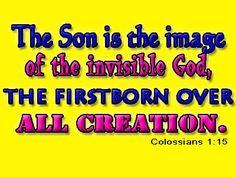 """아멘 주 예수여 어서 오시옵소서              Amen! Come, Lord Jesus: The Bible Tells, """"JEHOVAH Is GOD, The FATHER of ou..."""