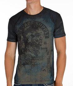 Salvage Apache T-Shirt - Men's Shirts/Tops | Buckle