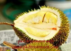 Diet therapy is important for the treatment of Polycystic Kidney Disease (PKD). Jackfruit is one nutritious fruit which contains high amount of nutrients like vitamin, minerals, electrolytes, fiber, fat and protein. As long as PKD patients eat jackfruit properly and moderately, they can get huge benefits. See the detailed information below.