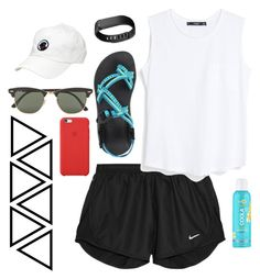 """""""Daytime walk"""" by bstechschulte on Polyvore"""
