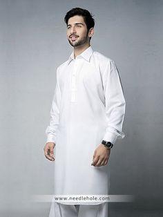 Amir adnan shalwar kameez designs and kurta suits london Pakistani Kurta, Indian Kurta, Pakistani Outfits, Mens Shalwar Kameez, Gents Kurta Design, Cotton Silk Fabric, Kurta Designs, Mens Suits, Style Guides
