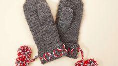 Perinteiset lovikkalapaset Gloves, Winter, Fashion, Winter Time, Moda, Fashion Styles, Fashion Illustrations, Winter Fashion