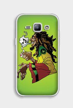 Rasta style on Samsung Galaxy J7 #rasta #case #galaxyj7