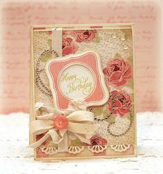 spellbinders card gallery - Google Search