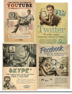 anúncios-vintage