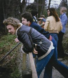 Roger Taylor and John Deacon on a bridge in the neighbourhood of Zurich, 1 May, Queen Photos, Queen Pictures, I Am A Queen, Save The Queen, In This World, Love Of My Life, Princes Of The Universe, Roger Taylor Queen, We Will Rock You