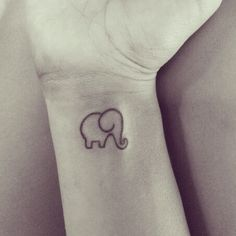 Love this, but maybe a panda instead of an elephant...Though i have a soft spot for elephants as well :)