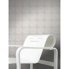 Buy Marimekko Puketti Wallpaper Online at johnlewis.com