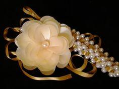 Arte Noiva Acessórios: Modelos de Penteados para Noivas! Tiara de Pérolas...