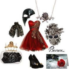 Phantom of the Opera (originally seen by @Zoraidahpf733 )