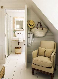 Image result for 3 bedroom victorian terrace attic ensuite walk in wardrobe conversion ideas