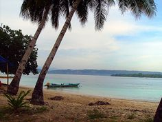 Mansinam Island, Manokwari, West Papua, Indonesia. 5 years ago#memories